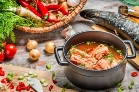 Soup photo - istock -v2