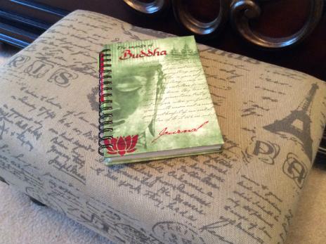 Gratitude Journal - resized